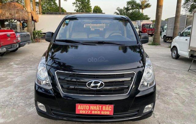 Bán xe Hyundai Starex 9 chỗ, đời 20160