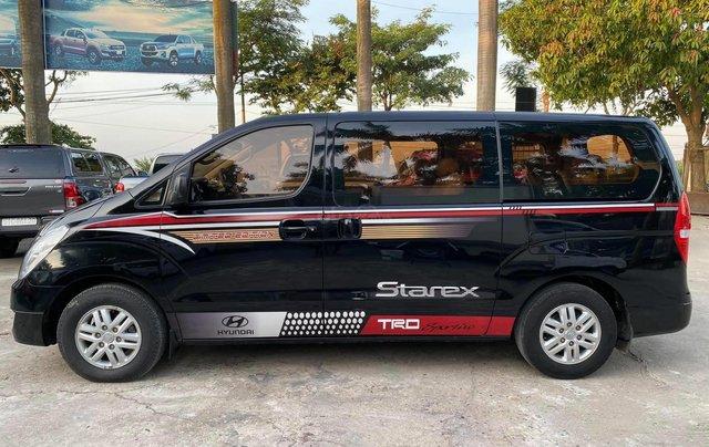 Bán xe Hyundai Starex 9 chỗ, đời 20161