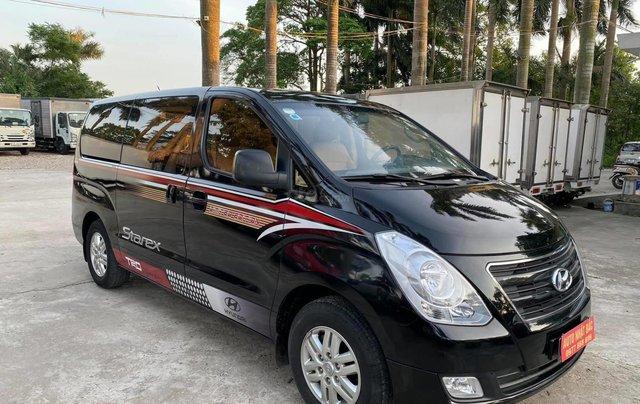 Bán xe Hyundai Starex 9 chỗ, đời 20162