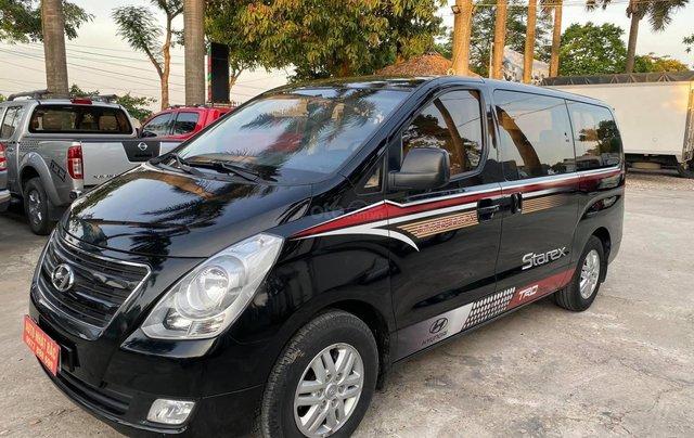 Bán xe Hyundai Starex 9 chỗ, đời 20163