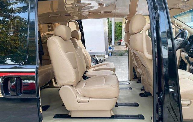 Bán xe Hyundai Starex 9 chỗ, đời 20168