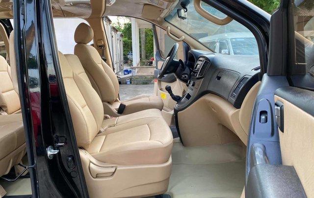Bán xe Hyundai Starex 9 chỗ, đời 20167