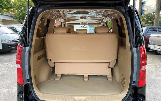 Bán xe Hyundai Starex 9 chỗ, đời 20169