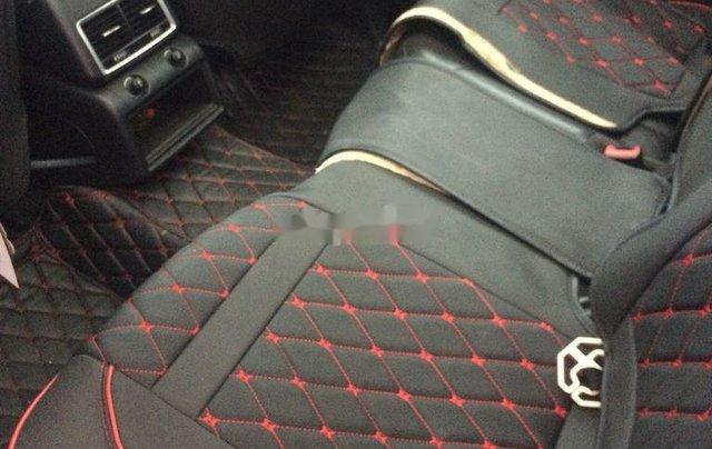 Cần bán gấp Audi Q7 năm sản xuất 2008, màu đen, xe nhập9