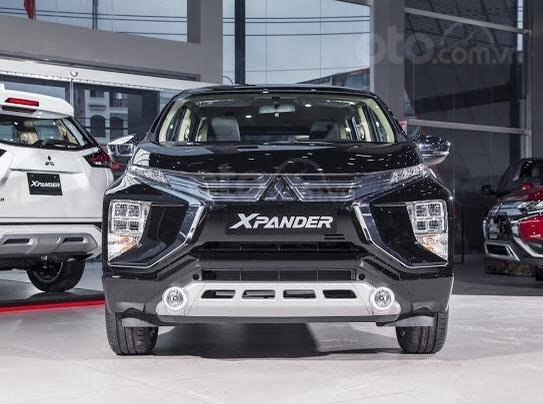 Chỉ cần 200tr sở hữu ngay siêu phẩm Xpander 2020 với những nâng cấp vượt trội5