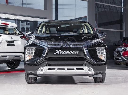 Chỉ cần 200tr sở hữu ngay siêu phẩm Xpander 2020 với những nâng cấp vượt trội0