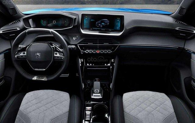 Peugeot 2008 2020 sắp ra mắt Việt Nam, đối đầu Hyundai Kona và Ford Ecosport7