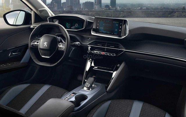Peugeot 2008 2020 sắp ra mắt Việt Nam, đối đầu Hyundai Kona và Ford Ecosport8