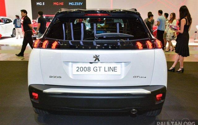 Peugeot 2008 2020 sắp ra mắt Việt Nam, đối đầu Hyundai Kona và Ford Ecosport6
