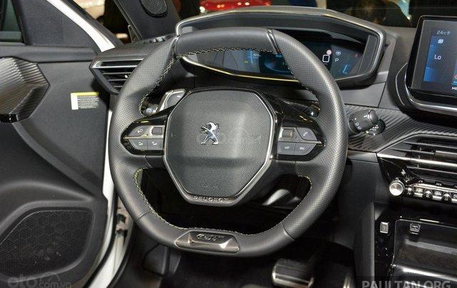 Peugeot 2008 2020 sắp ra mắt Việt Nam, đối đầu Hyundai Kona và Ford Ecosport9