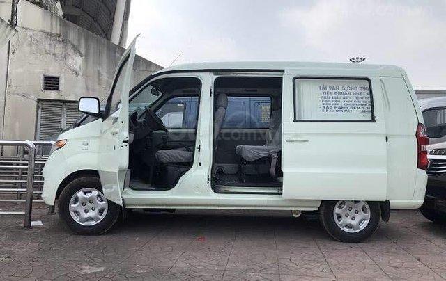 Nhà máy ô tô Chiến Thắng - Xe tải Kenbo Hải Phòng giá chỉ 80 triệu0