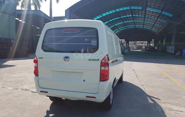 Nhà máy ô tô Chiến Thắng - Xe tải Kenbo Hải Phòng giá chỉ 80 triệu4