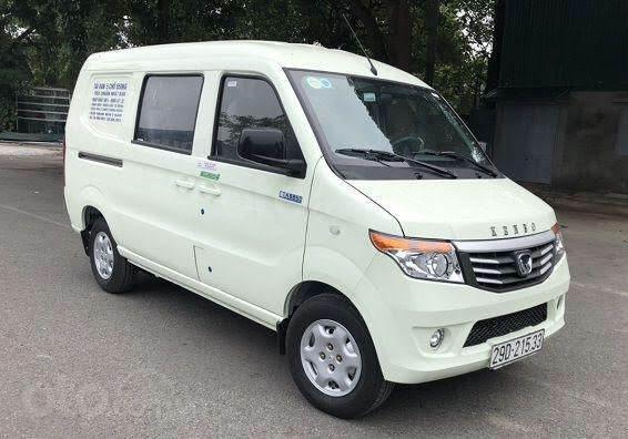 Nhà máy ô tô Chiến Thắng - Xe tải Kenbo Hải Phòng giá chỉ 80 triệu1