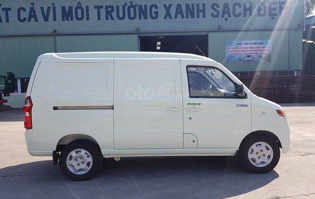 Nhà máy ô tô Chiến Thắng - Xe tải Kenbo Hải Phòng giá chỉ 80 triệu5
