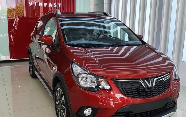 VinFast Fadil 2020, giá ưu đãi cực khủng + giảm ngay 50% thuế trước bạ, chỉ có thể mua xe giá tốt nhất tại đây5