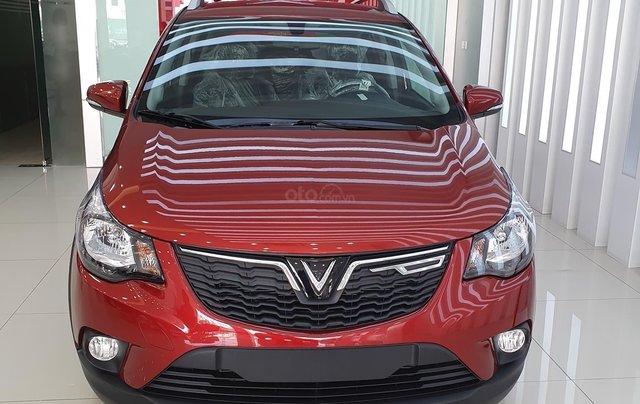 VinFast Fadil 2020, giá ưu đãi cực khủng + giảm ngay 50% thuế trước bạ, chỉ có thể mua xe giá tốt nhất tại đây4