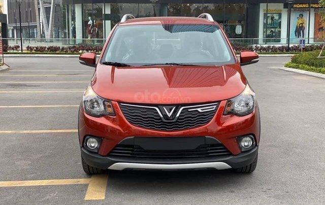 VinFast Fadil 2020, giá ưu đãi cực khủng + giảm ngay 50% thuế trước bạ, chỉ có thể mua xe giá tốt nhất tại đây0