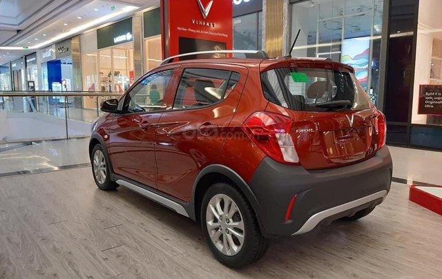 VinFast Fadil 2020, giá ưu đãi cực khủng + giảm ngay 50% thuế trước bạ, chỉ có thể mua xe giá tốt nhất tại đây6