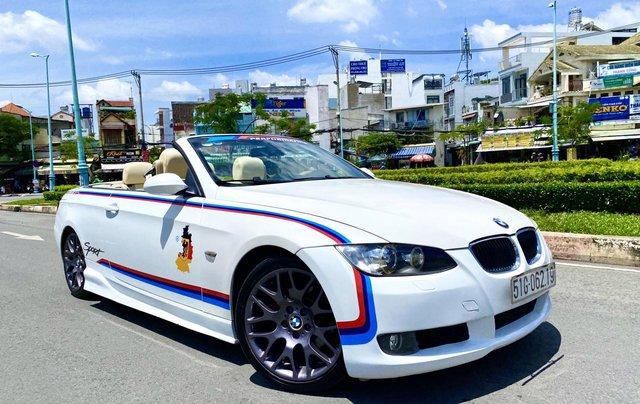BMW 328i Convertibel nhập mới 2010 mui xếp cứng 2 cửa 5 chỗ, số tự động, hàng full cao cấp vào đủ đồ chơi, camera0