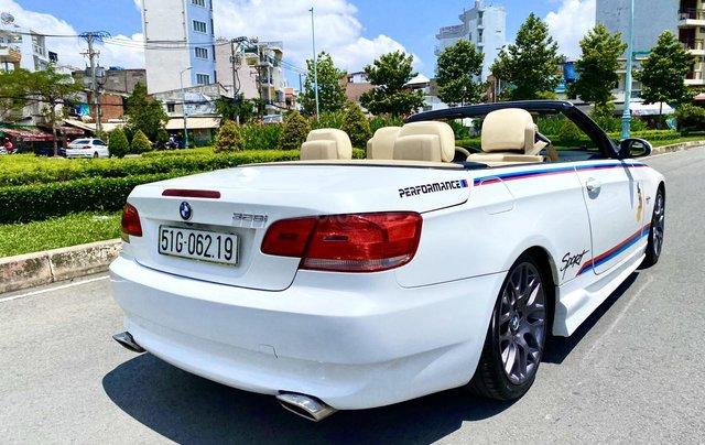 BMW 328i Convertibel nhập mới 2010 mui xếp cứng 2 cửa 5 chỗ, số tự động, hàng full cao cấp vào đủ đồ chơi, camera2