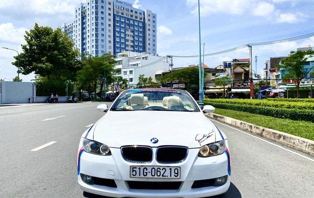 BMW 328i Convertibel nhập mới 2010 mui xếp cứng 2 cửa 5 chỗ, số tự động, hàng full cao cấp vào đủ đồ chơi, camera5
