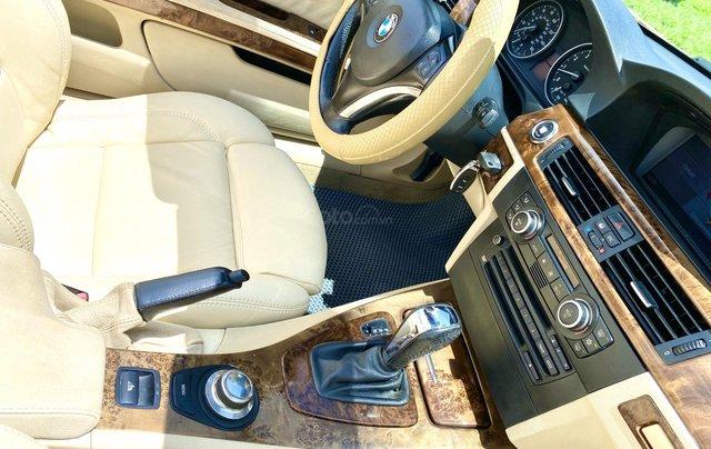 BMW 328i Convertibel nhập mới 2010 mui xếp cứng 2 cửa 5 chỗ, số tự động, hàng full cao cấp vào đủ đồ chơi, camera6