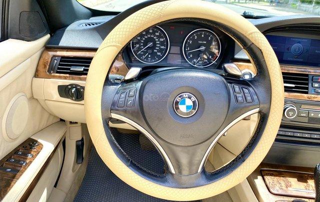BMW 328i Convertibel nhập mới 2010 mui xếp cứng 2 cửa 5 chỗ, số tự động, hàng full cao cấp vào đủ đồ chơi, camera8