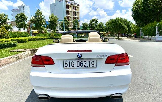 BMW 328i Convertibel nhập mới 2010 mui xếp cứng 2 cửa 5 chỗ, số tự động, hàng full cao cấp vào đủ đồ chơi, camera9
