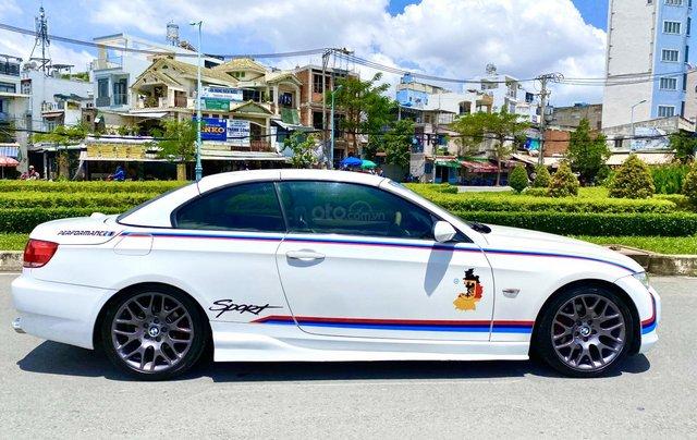 BMW 328i Convertibel nhập mới 2010 mui xếp cứng 2 cửa 5 chỗ, số tự động, hàng full cao cấp vào đủ đồ chơi, camera14