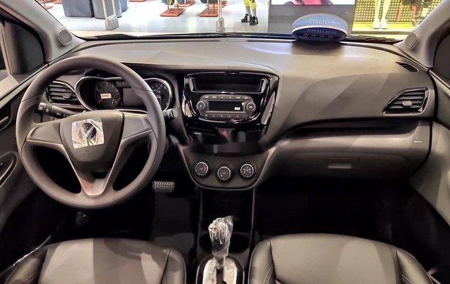 Bán xe VinFast Fadil đời 2020, màu xám, mới hoàn toàn2