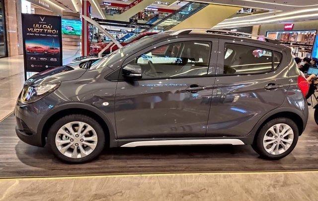 Bán xe VinFast Fadil đời 2020, màu xám, mới hoàn toàn0