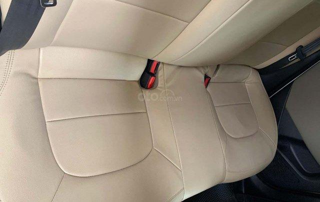 Chính chủ bán xe Kia Rio 1.4 MT đời 2016, màu trắng, xe nhập1