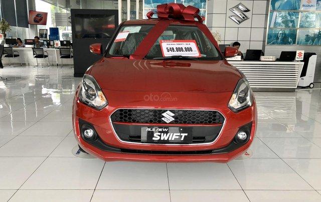 Suzuki Swift 2020 nhập Thái, số lượng giới hạn0