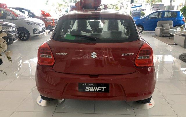 Suzuki Swift 2020 nhập Thái, số lượng giới hạn2