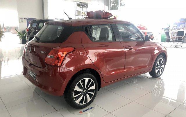 Suzuki Swift 2020 nhập Thái, số lượng giới hạn6