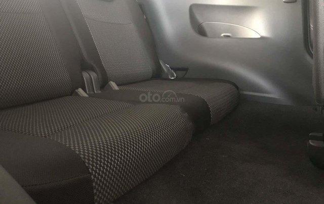 Bán ô tô Nissan Terra đời 2020, màu bạc, xe nhập2