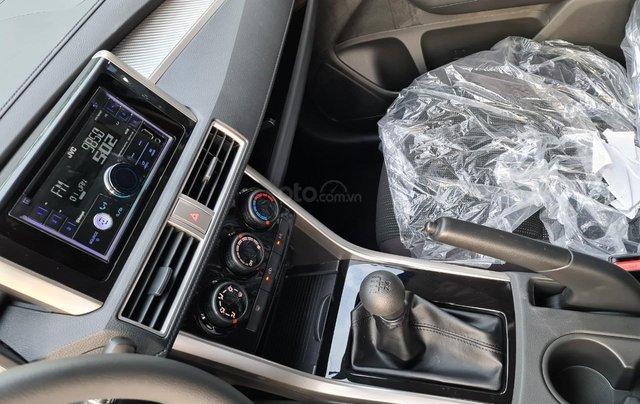 Xpander 2020 số sàn - cam kết giá tốt, khuyến mãi khủng - chỉ 180tr lấy xe ngay8