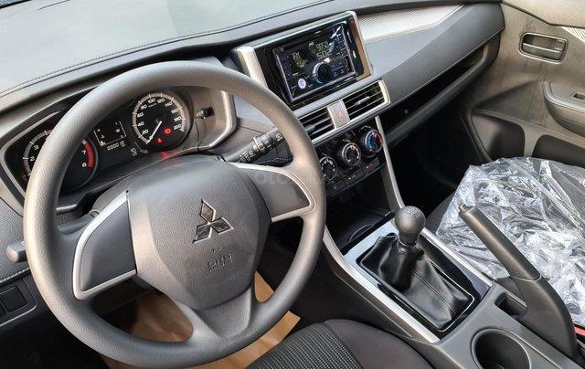 Xpander 2020 số sàn - cam kết giá tốt, khuyến mãi khủng - chỉ 180tr lấy xe ngay11