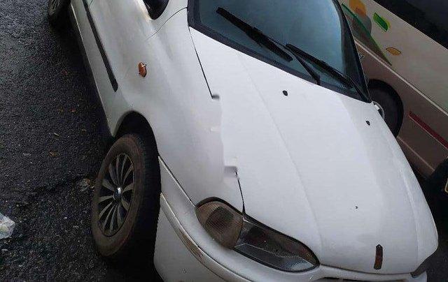Bán ô tô Fiat 126 sản xuất năm 2002, màu trắng, xe nhập0