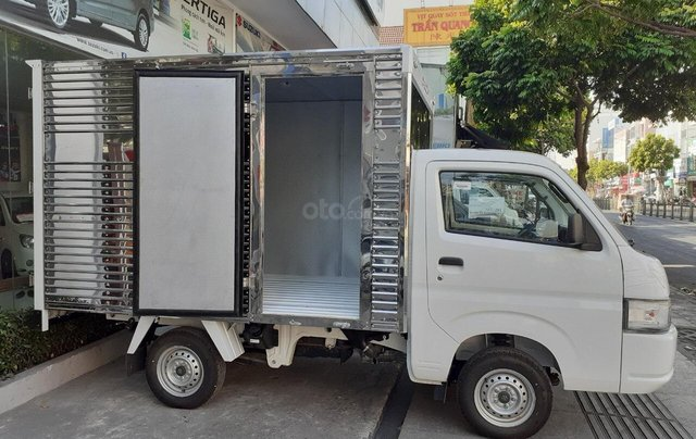 Suzuki Carry Pro - xe tải Suzuki khuyến mãi khủng - hỗ trợ trả góp lên đến 100%1