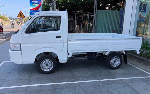 Suzuki Carry Pro - xe tải Suzuki khuyến mãi khủng - hỗ trợ trả góp lên đến 100%4
