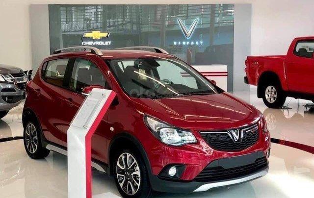 Bán ô tô VinFast Fadil năm sản xuất 2020, giá chỉ 359 triệu0