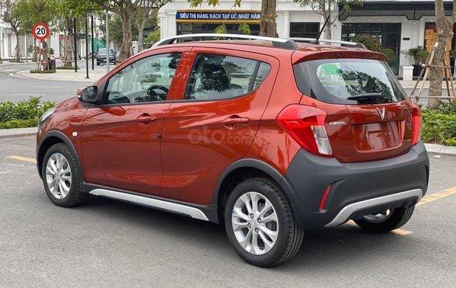 Bán ô tô VinFast Fadil năm sản xuất 2020, giá chỉ 359 triệu6