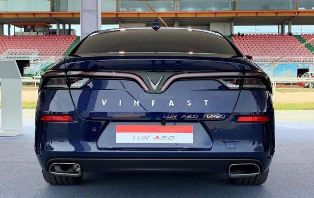 [Hot] lăn bánh Vinfast Lux A2.0 chỉ 185tr - tặng trước bạ 0đ - vay lãi suất 0% - giao xe toàn quốc - KM đi kèm cực khủng5