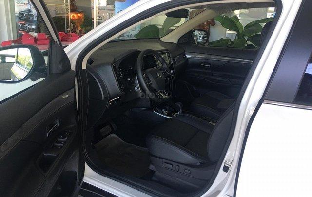 [Mitsubishi Quy Nhơn] Mitsubishi Outlander, giảm 50% thuế trước bạ - ưu đãi lớn từ đại lý, giá cực tốt tại Bình Định6