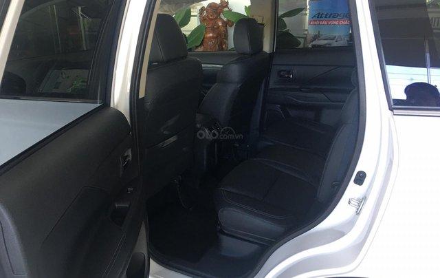 [Mitsubishi Quy Nhơn] Mitsubishi Outlander, giảm 50% thuế trước bạ - ưu đãi lớn từ đại lý, giá cực tốt tại Bình Định7