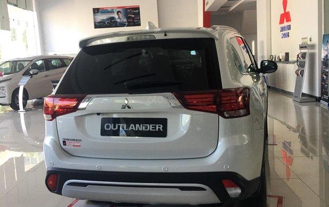[Mitsubishi Quy Nhơn] Mitsubishi Outlander, giảm 50% thuế trước bạ - ưu đãi lớn từ đại lý, giá cực tốt tại Bình Định3