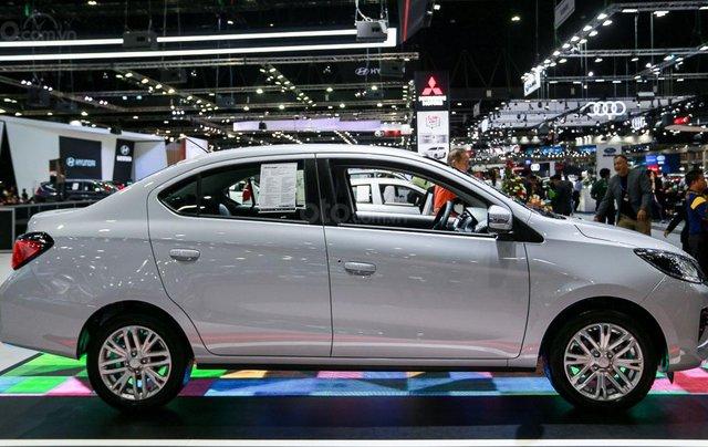 [Hot] Mitsubishi Attrage 2020 giá tốt nhận xe ngay, khuyến mãi tốt nhất Sài Gòn3