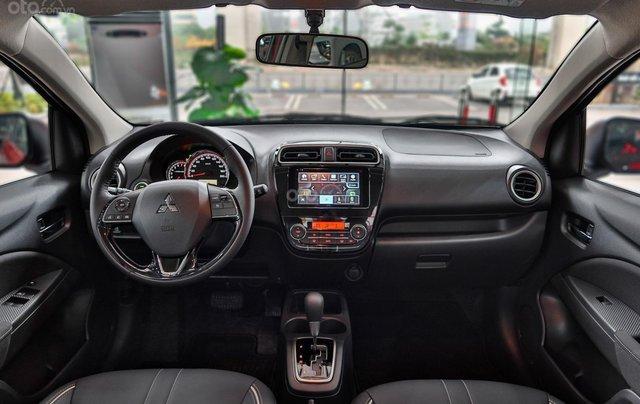 [Hot] Mitsubishi Attrage 2020 giá tốt nhận xe ngay, khuyến mãi tốt nhất Sài Gòn7