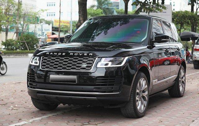 Bán LandRover Range Rover Vogue 2019 lướt 20000km1